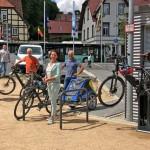 Stadtwerke Detmold und SVD sorgen für E-Mobilität in Berlebeck