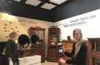 Reisen Sie im Deutschen Automatenmuseum in die Vergangenheit und nutzen Sie dabei die Medien der Zukunft.