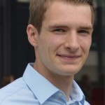 Dr. Thomas Hoppe erhält Preis der Fakultät für Wirtschaftswissenschaften