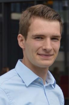 Dr. Thomas Hoppe forscht an der Fakultät für Wirtschaftswissenschaften. Foto: Universität Paderborn