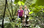 Wandern © Teutoburger Wald Tourismus, A. Hub (1)
