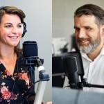 Bertelsmann Business Podcast mit Printing Group-Chef Dirk Kemmerer