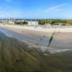 Norderney hat den beliebtesten Strand auf Instagram