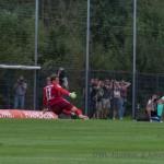 SCP07 unterliegt Borussia Mönchengladbach mit 0:2