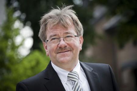 :Gibt Steuertipps für Gründer: Werner Rüting Foto: