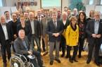 Teilnehmer am Workshop zur Digitalisierungsstrategie.Foto:Stadt Brakel