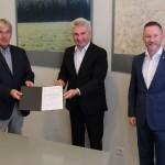 2, 8 Millionen Euro für Brakel