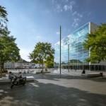 Hotel mit Parkhaus am Theater: einstimmiges Ausschuss-Votum