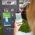 Neues Handy-Parksystem in Paderborn