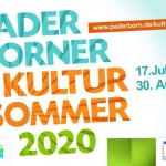 Paderborner Kultursommer 2020 – Von Angesicht zu Angesicht