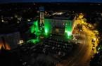 AuKuKi auf dem Parkplatz am Theater.Foto: Stadt Gütersloh