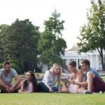 Sommer in deiner Stadt