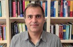 Dr. Alireza Ghasemi