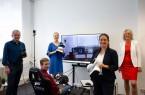 VR-Raum der FHM