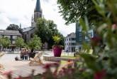 Die gesamte Innenstadt wird zur Fotolocation Foto: Lena Descher