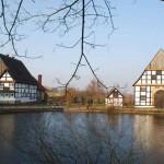Musikalisches Frühschoppen im LWL-Freilichtmuseum Detmold