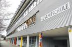 Um 12:30 Uhr wurde an der Gesamtschule Büren  offiziell Entwarnung gegeben. Foto: Stadt Büren