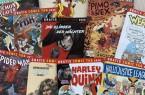 Gratis Comic Tag in der Stadtbibliothek (1)