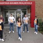 IHK stellt Ausbildungsatlas 2021 in Gertrud-Bäumer-Realschule vor