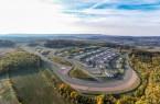 Racetrack Training am BILSTER BERG: Besseres Fahrgefühl dank Rundstreckenfeeling . Foto: Bilster Berg