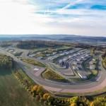 Racetrack Training am BILSTER BERG: Besseres Fahrgefühl dank Rundstreckenfeeling