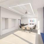 Fast Halbzeit: Arbeiten im Rathaus-Komplex schreiten voran