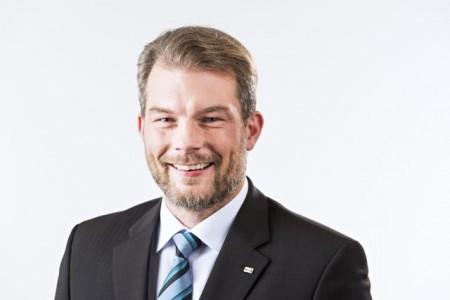 Lars Hoppmann, Geschäftsleiter des krz (Foto: krz)