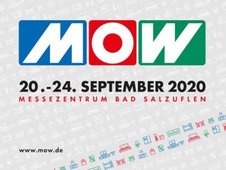 MOW Plakat