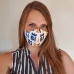 Verkauf von Bielefeld-Masken bringt 12.400 Euro Spenden