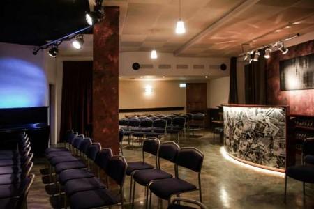 Das Movement-Theater