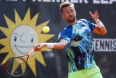 Tennisprofi Marvin Netuschil