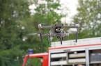 Neue Drohne für die Feuerwehr (1)