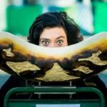 Theater Gütersloh reflektiert in Uraufführung aktuelle Geschehnisse