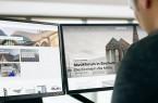 Die neue Produkt- und Projektplattform für Architekten und Hersteller verbindet die umfangreiche Projektdatenbank DETAIL inspiration mit  der Bauproduktdatenbank von Plan.One. © Plan.One GmbH