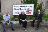Projektkonferenz Baumheide