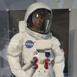 Seniorenführung im Mindener Museum zur Mondlandung
