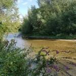 Flussumgestaltung bei Paderborn-Sande