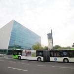 Stadtbus: Wiederaufnahme des Schülerverkehrs ab Mittwoch