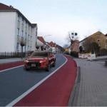 Stellungnahme der Initiative pro Fahrrad zum Vorschlag der SPD, die Kreisbahnstraße an der MKB-Trasse zu einer Fahrradstraße auszubauen
