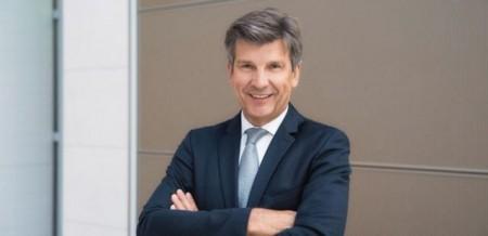 Ralph Heck übernimmt Vorstandsvorsitz der Bertelsmann Stiftung.Foto: Bertelsmann Stiftung