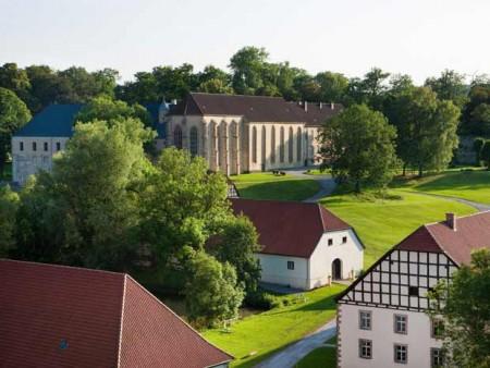LWL Museum Kloster Dalheim