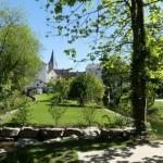 Paderborn – Stadt des Wassers