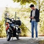 """""""Alma"""" und """"Siggi"""" sind beliebt – E-Roller und Fahrräder werden oft ausgeliehen"""