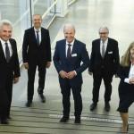 Thomas Niehoff als IHK-Hauptgeschäftsführer verabschiedet