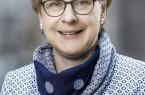 Dr. Anne Bunte, Leiterin der Abteilung Gesundheit beim Kreis Gütersloh. Foto: Jochen Rolfes