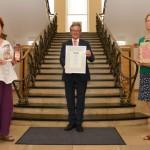 Paderborn bleibt Fairtrade-Stadt