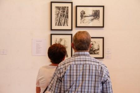 Kunstausstellungen bereichern mit neuen Perspektiven. Foto: Landesverband Lippe