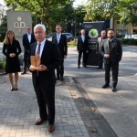 Depenbrock Bau in Stemwede mit Nachhaltigkeitspreis ausgezeichnet