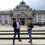 GOP und VitaSol Therme gehen Kooperation ein