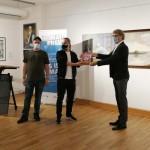 Drei ehrenamtliche Projekte mit dem Mindener Heimat-Preis ausgezeichnet
